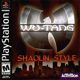 Wu Tang: Shaolin Style Official Strategy Guide