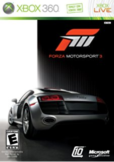 Forza Motorsport 3 Official Game Guide