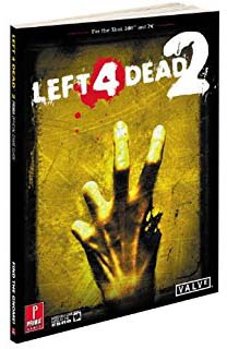 Left 4 Dead 2 Official Game Guide