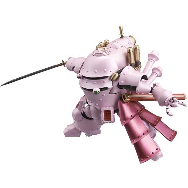 Sakura Wars: Kobu Sakura's Custom Version Variable Action Figure