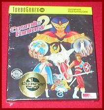 Cosmic Fantasy 3: Bouken Shounen Rai Super CD-ROM2
