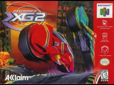 Extreme G 2