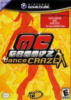 MC Groovz Dance Craze