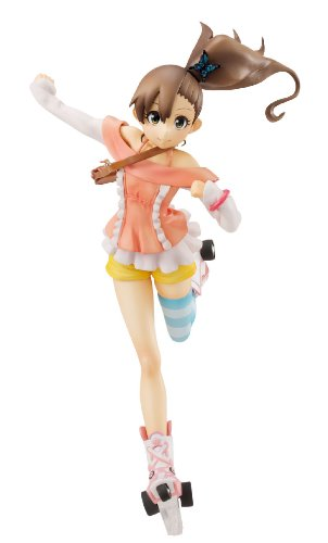 Gyrozetter: Rinne Inaba Excellent Model PVC Figure