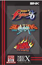Neo Geo X Classics: Volume 5