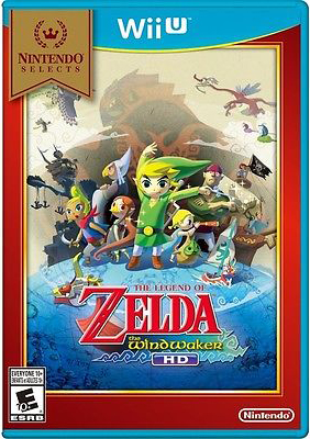 Legend of Zelda: The Wind Waker Limited Edition