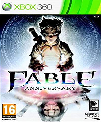 Fable Anniversary Edition
