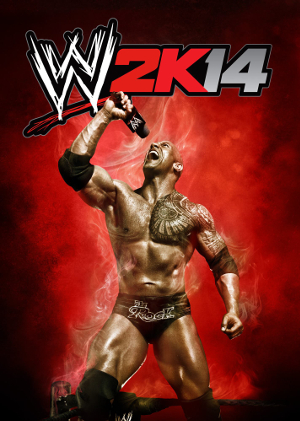 WWE 2K14 Phenom Edition