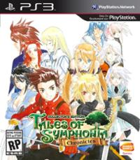 Tales of Symphonia Chronicles Collector's Edition