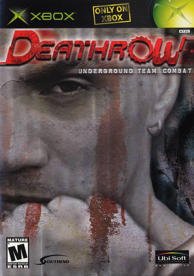 Deathrow