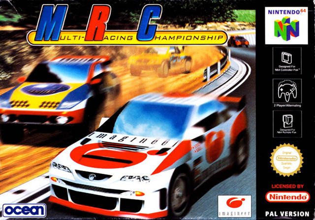 Multi-Racing Championship