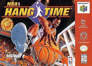 NBA Hangtime