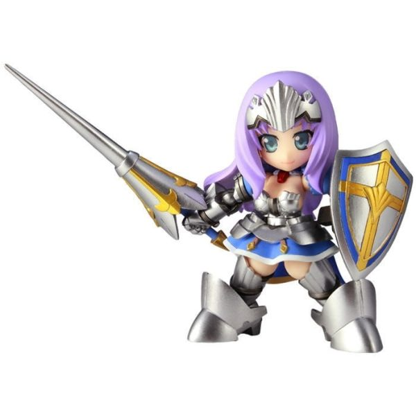 Queen's Blade Rebellion Annerotte