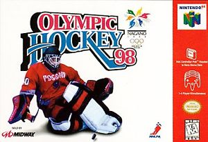 Olympic Hockey '98