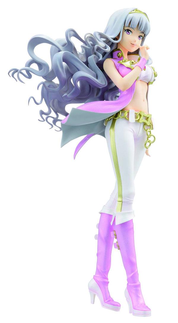Idolmaster 2: Takane Brilliant Stage PVC Figure