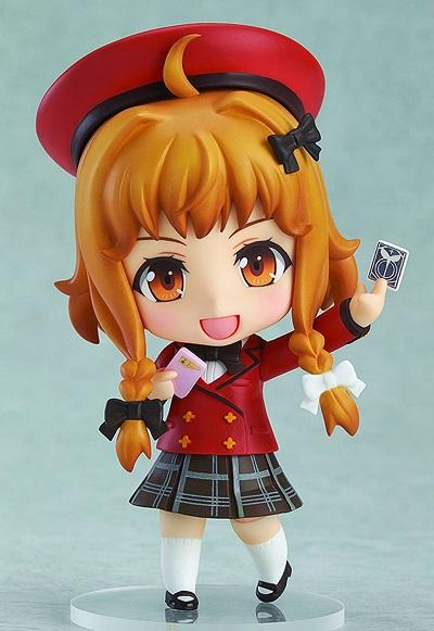 Fantasista Doll Uzume Uno Nendoroid