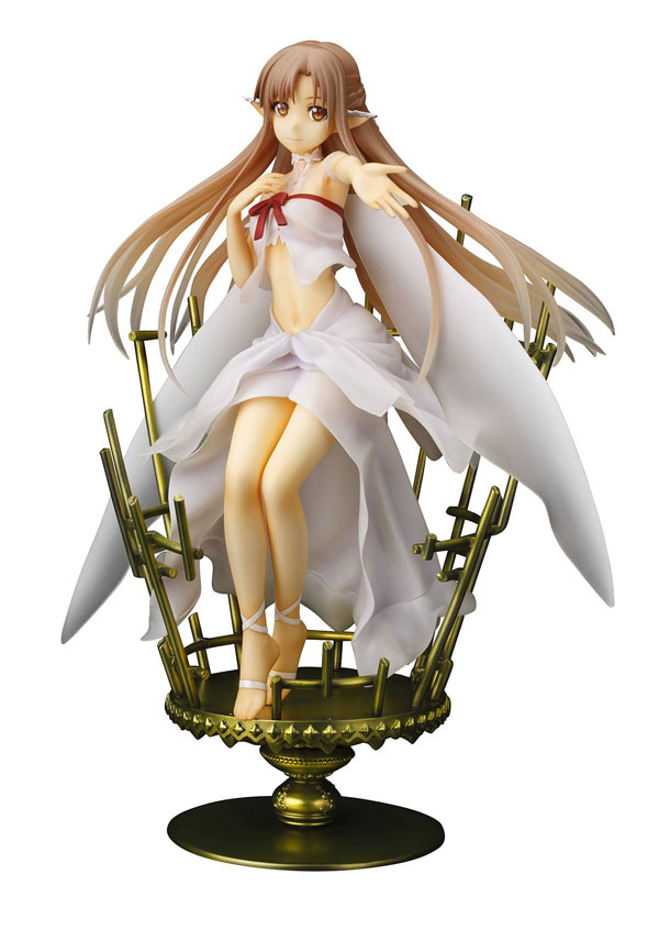 Sword Art Online Asuna Fairy Dance Version Ani*Statue