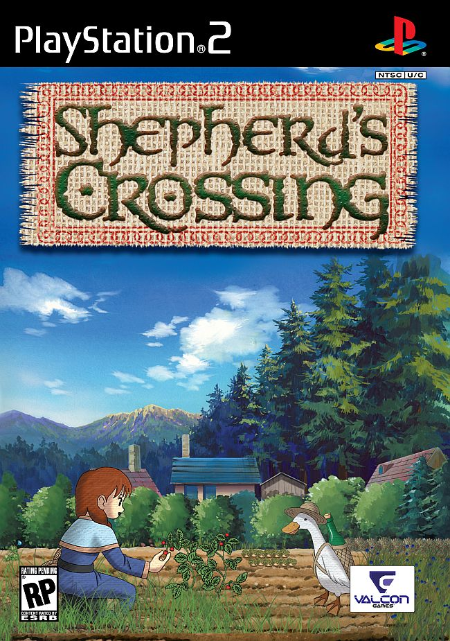 Shepherd's Crossing