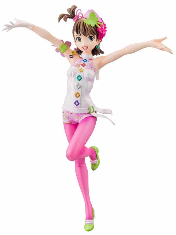 Idolmaster 2 Ami Brillant Stage PVC Figure