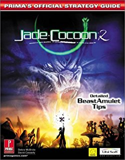 Jade Cocoon 2 Official Strategy Guide