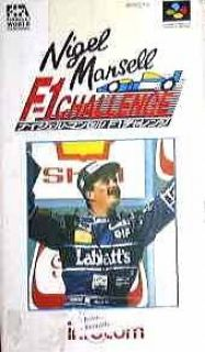 Nigel Mansell F-1 Challenge