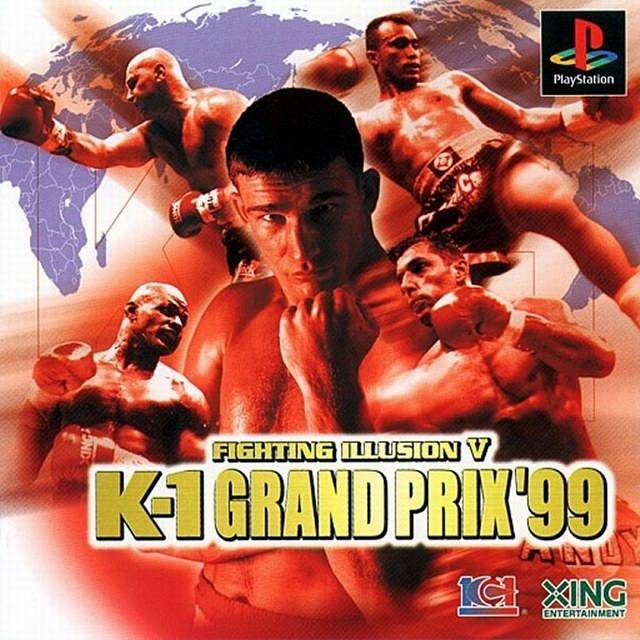 Fighting Illusion V K-1 Grand Prix '99