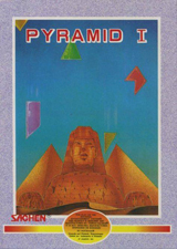 Pyramid I / Sachen