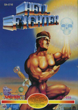 Hell Fighter / Sachen