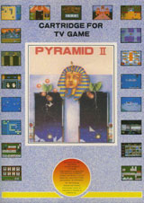 Pyramid II / Sachen