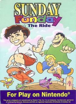 Sunday Funday The Ride