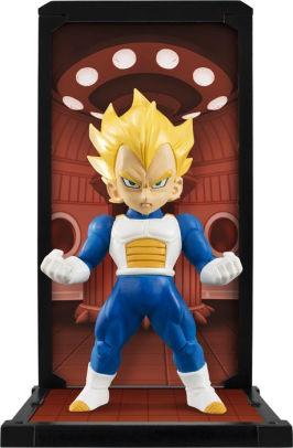 Dragon Ball Z Super Saiyan Vegeta Tamashii Buddies Figure