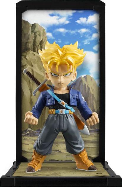Dragon Ball Z Super Saiyan Future Trunks Tamashii Buddies Figure