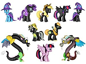 My Little Pony Mystery Minis Series 2 BMB