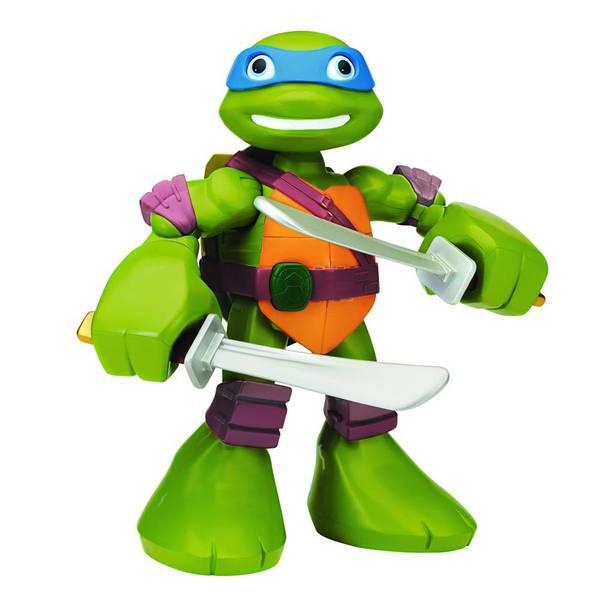 Teenage Mutant Ninja Turtles Pre-Cool 12