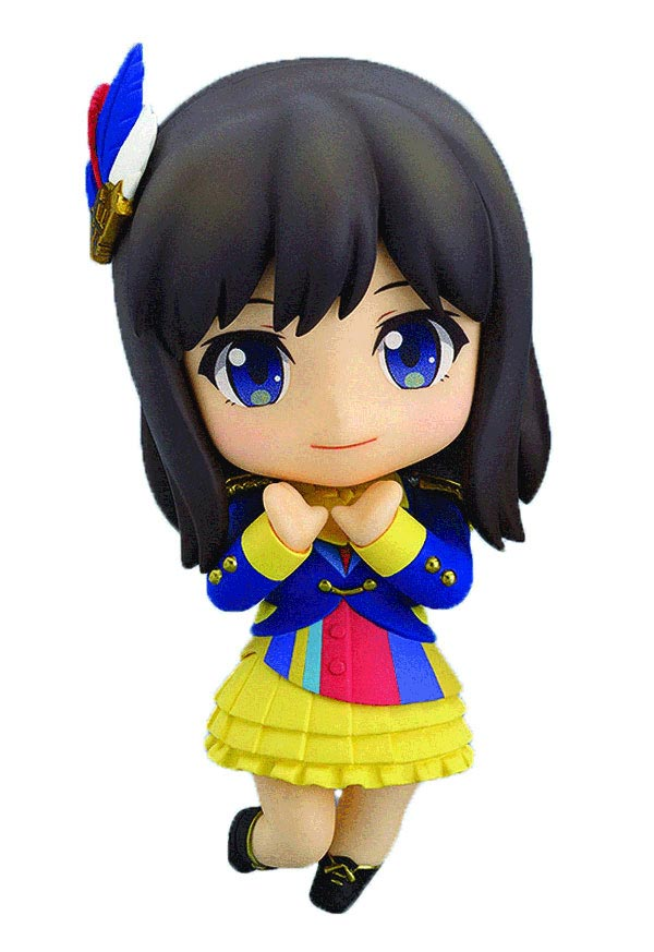 Wake Up Girls Mayu Shimada Nendoroid