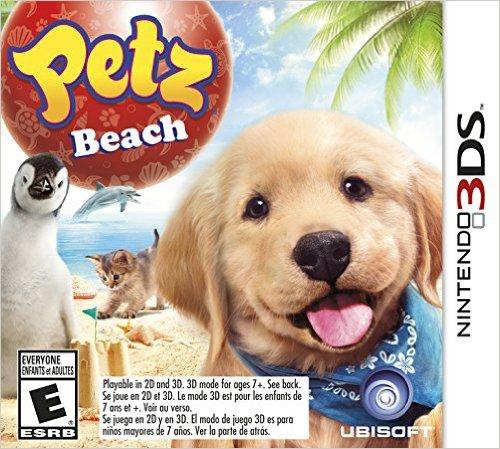Petz Beach
