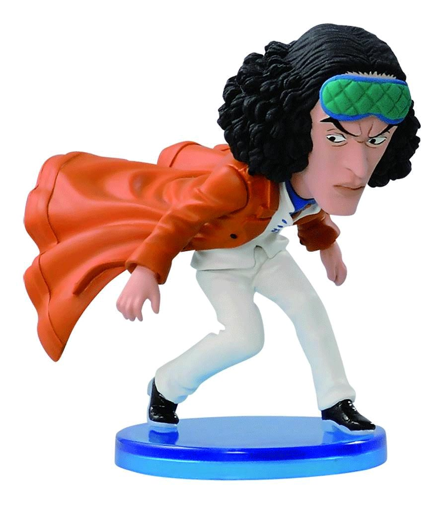 One Piece World Collectible Figures 15th Edition Kuzan