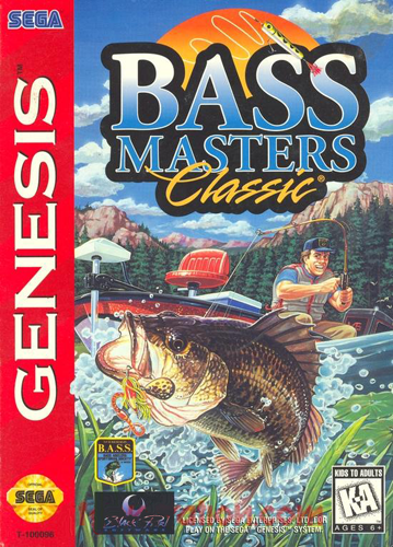 Bass Masters Classic