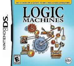 Logic Machines