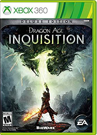 Dragon Age Inquisition Deluxe