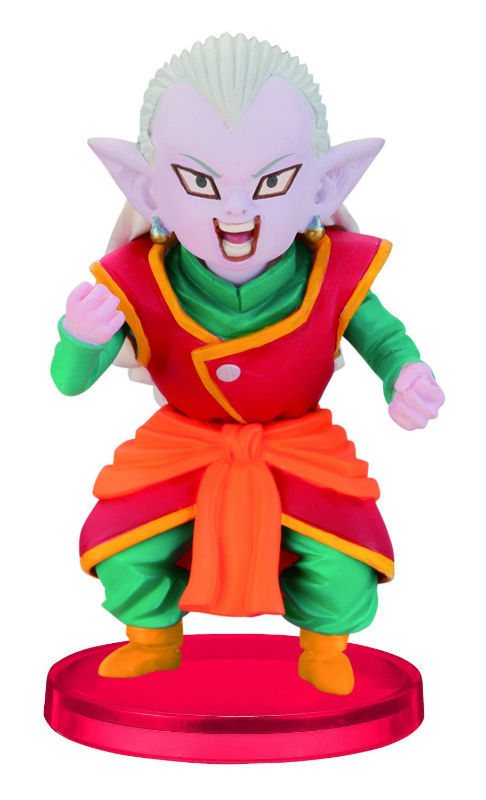 DBZ World Collectible Figure: Episode of Boo Vol 2 Kibito Kai