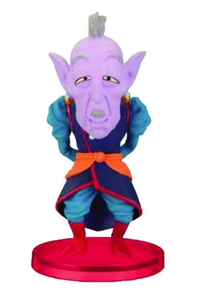 DBZ World Collectible Figure: Episode of Boo Vol 2 Old Kai