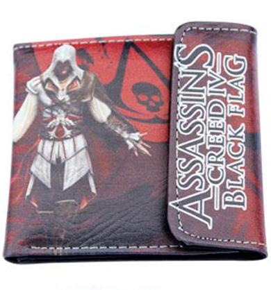 Assassin's Creed: Black Flag Wallet