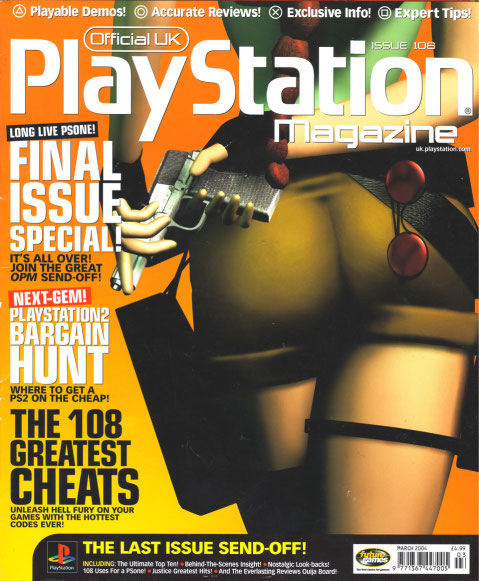 Playstation Official Games Book