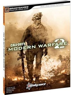 Call of Duty 2: Official Strategy Guide Book