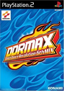 DDR MAX: Dance Dance Revolution 6th Mix