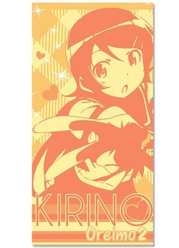 Oreimo 2: Kirino Bath Towel