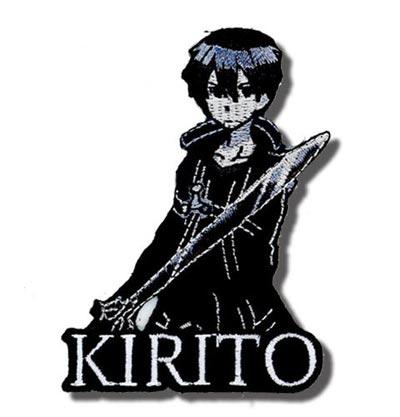 Sword Art Online: Kirito Portrait Patch