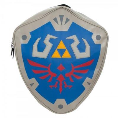 Legend of Zelda: Hylian Shield 3D Backpack