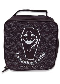Sword Art Online: Laughing Coffin Lunch Bag